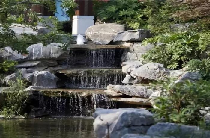 园林景观设计:打造昆明景观鱼池的要点?